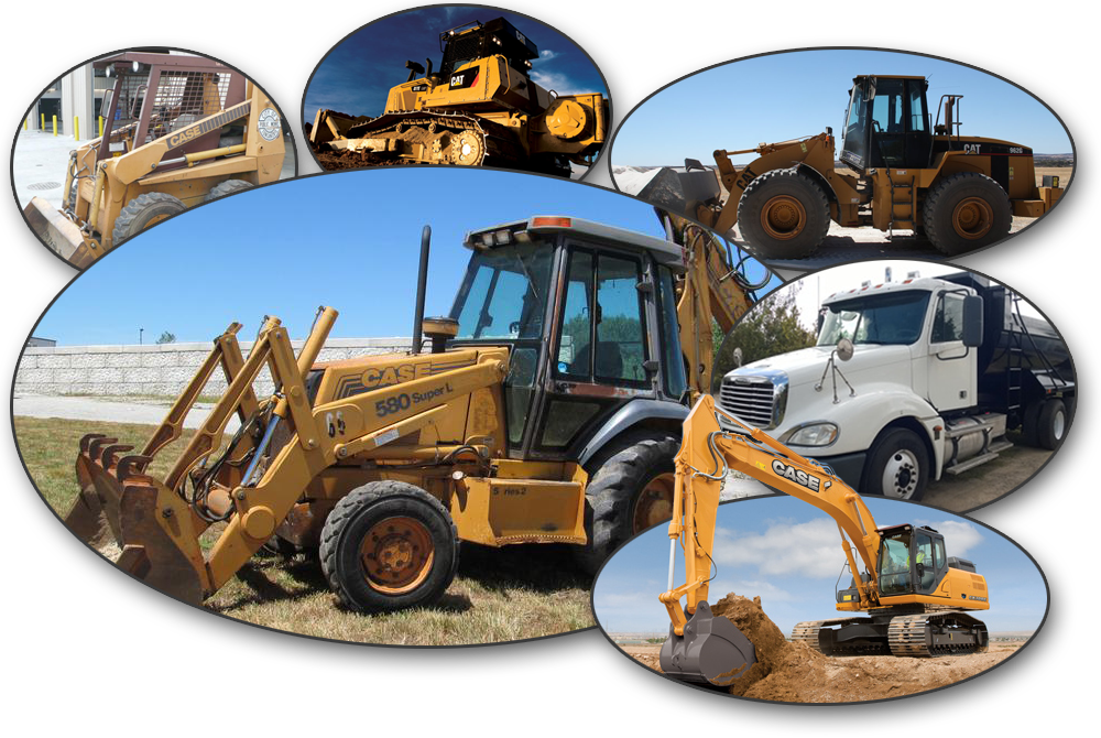 Excavating Equipment